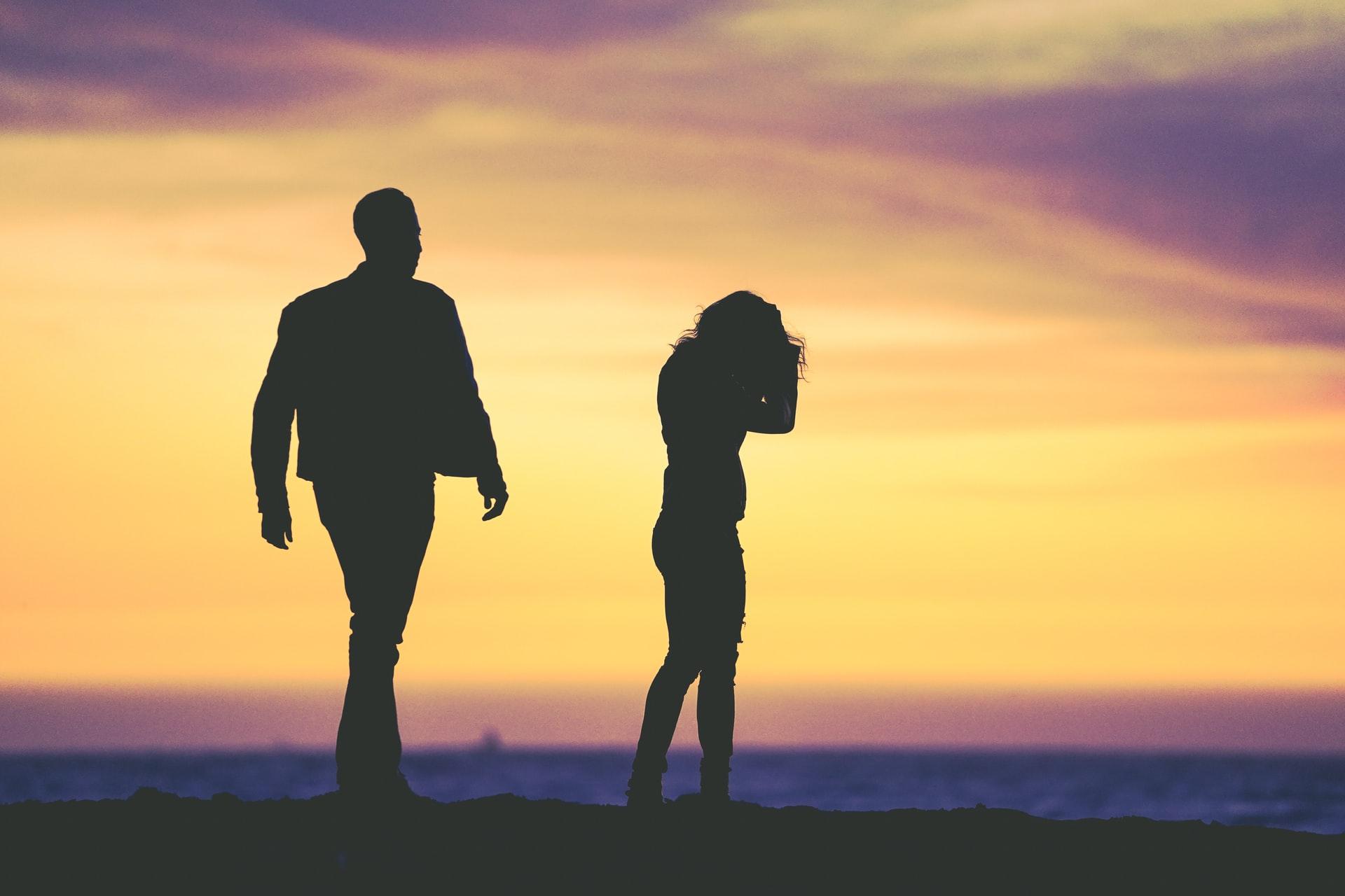 Jak dojść do siebie po rozwodzie?