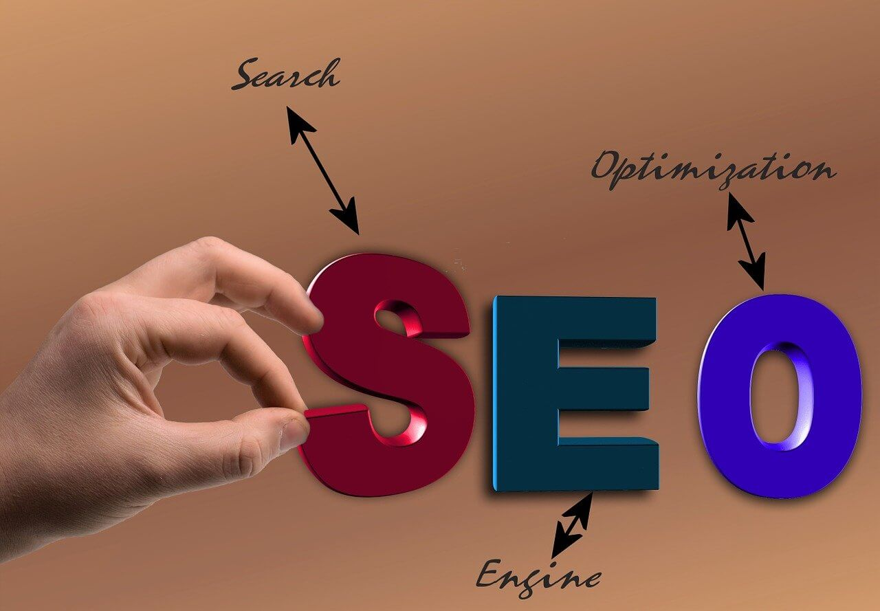Marketing i SEO