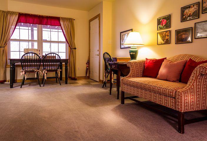 Na co zwrócić uwagę podczas wyboru wykładziny dywanowej przemysłowej i nie tylko?